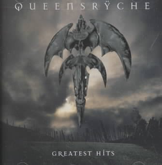 Queensryche - Greatest Hits cover