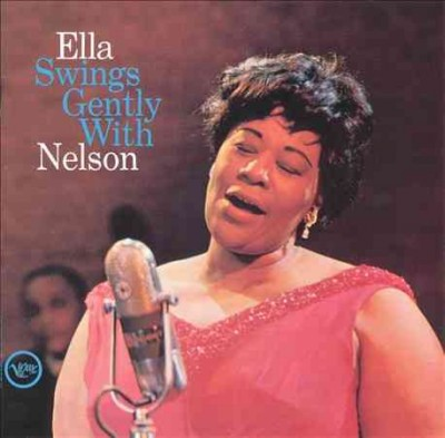 Ella Swings Gently With Nelson cover