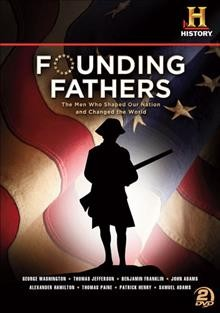 Founding Fathers cover