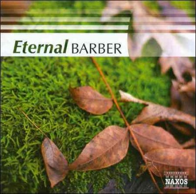 Eternal Barber / Various cover