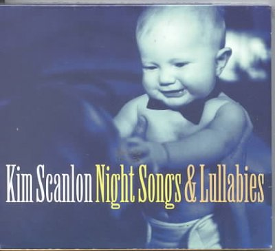 Night Songs and Lullabies cover