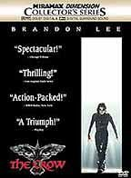 The Crow (Miramax/Dimension Collector's Series)