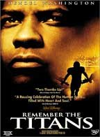 Remember the Titans (Widescreen Edition) cover