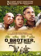 O Brother, Where Art Thou?