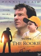 The Rookie (Widescreen Edition) cover