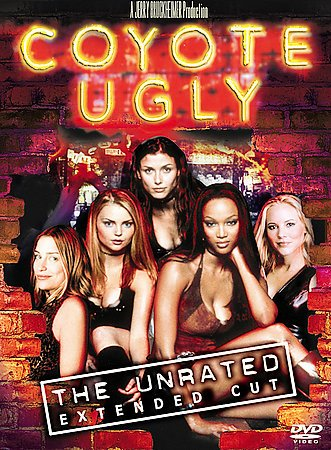 Coyote Ugly (Unrated Extended Edition) cover