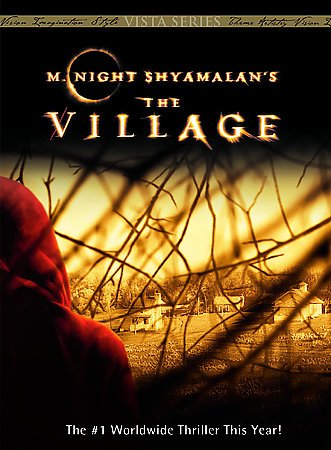 The Village (Full Screen Edition) - Vista Series cover