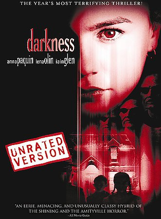 Darkness (Unrated Version) cover