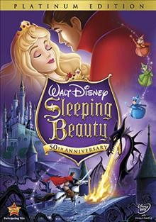 Sleeping Beauty (Two-Disc Platinum Edition) cover