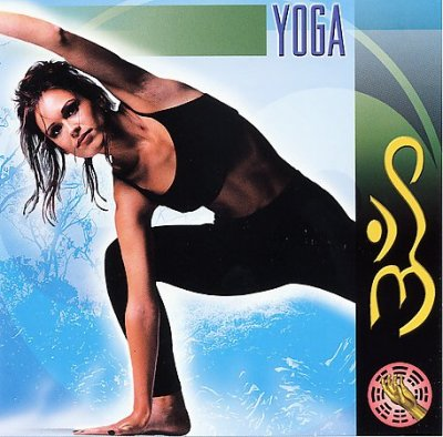 Voyage to Harmony: Yoga cover