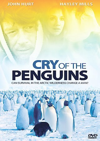 Cry of the Penguins cover