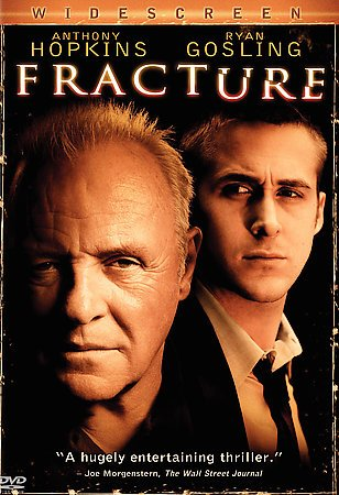 Fracture (Widescreen Edition) cover