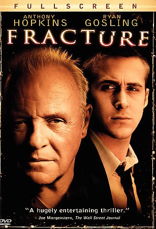 Fracture (Full Screen Edition) cover