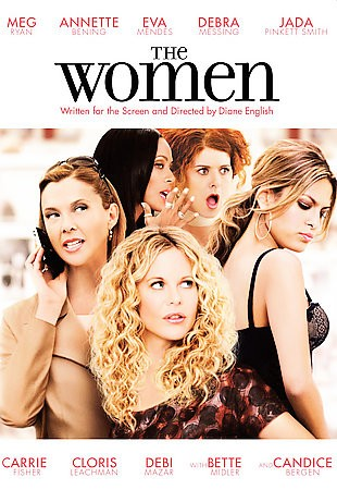 The Women cover