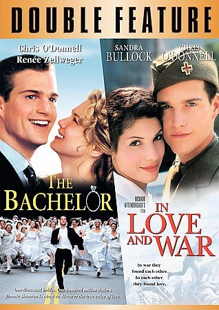 The Bachelor/In Love and War cover