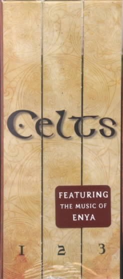 The Celts - Rich Traditions & Ancient Myths cover