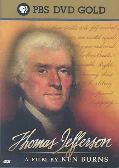 Thomas Jefferson cover