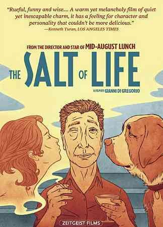 The Salt of Life cover