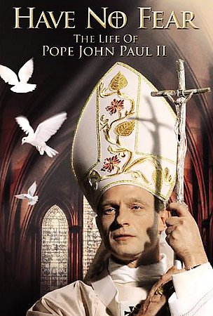 Have No Fear: The Life of Pope John Paul II cover