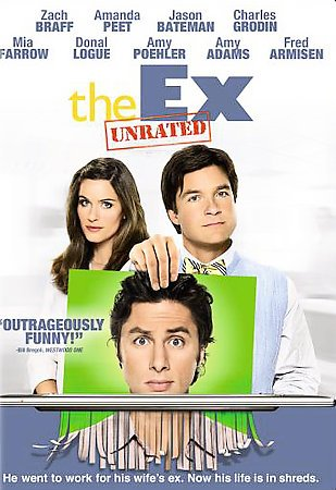 The Ex (Unrated Widescreen Edition) cover