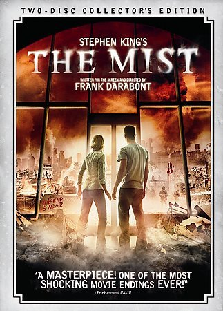 The Mist (Two-Disc Collector's Edition) cover