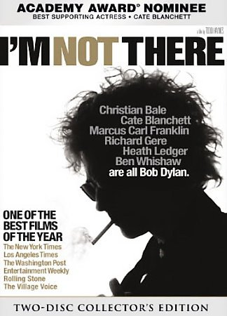 I'm Not There (Two-Disc Collector's Edition) cover