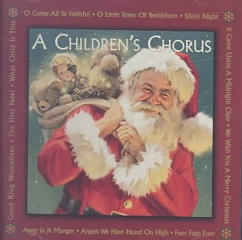 Christmas Collections: Children's Chorus cover