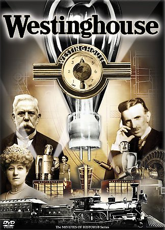Westinghouse: Minutes of History cover