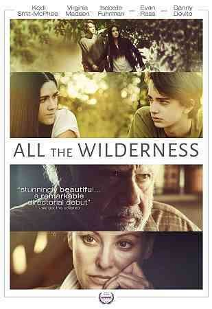 All the Wilderness cover