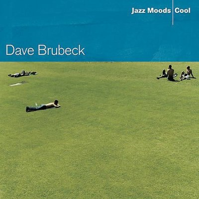 Jazz Moods: Cool cover