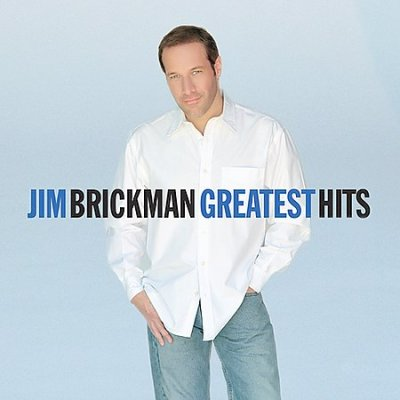 Jim Brickman - Greatest Hits cover