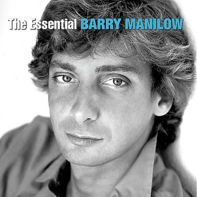 The Essential Barry Manilow cover