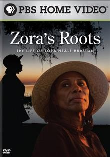 Zora's Roots cover