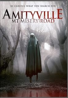 Amityville: Mt. Misery Road cover