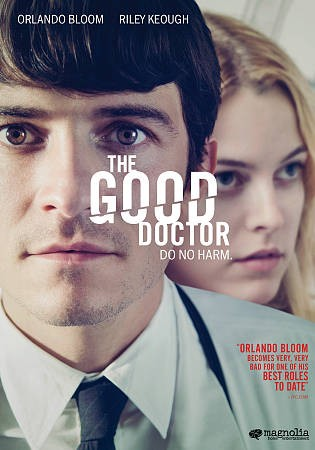 The Good Doctor cover