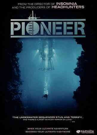 Pioneer cover