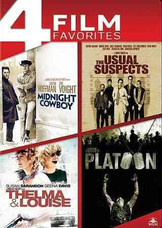 Midnight Cowboy / Usual Suspects / Thelma & Louise cover