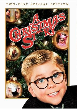 A Christmas Story (Two-Disc Special Edition) cover