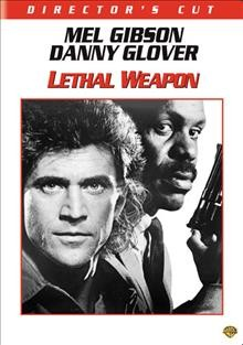 Lethal Weapon (Keep Case Packaging) cover