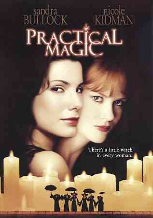 Practical Magic (Keep Case Packaging)