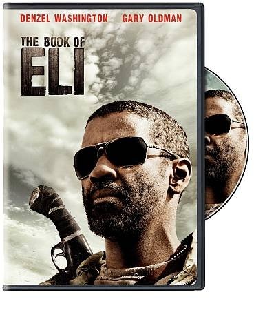 The Book of Eli cover