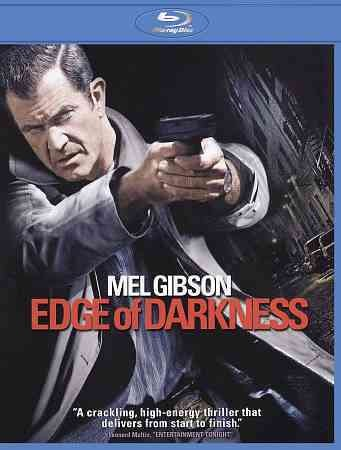 Edge of Darkness [Blu-ray] cover