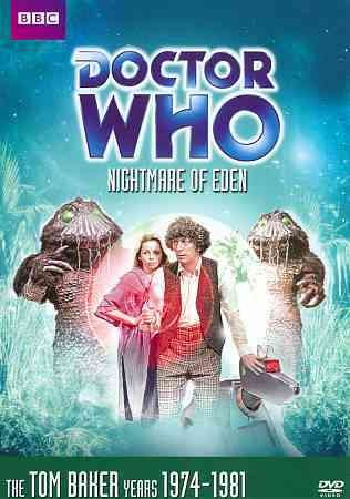 Doctor Who: Nightmare of Eden (Story 107) cover