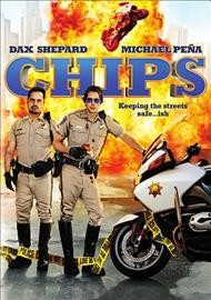 Chips (DVD) cover