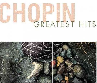 Chopin Greatest Hits cover
