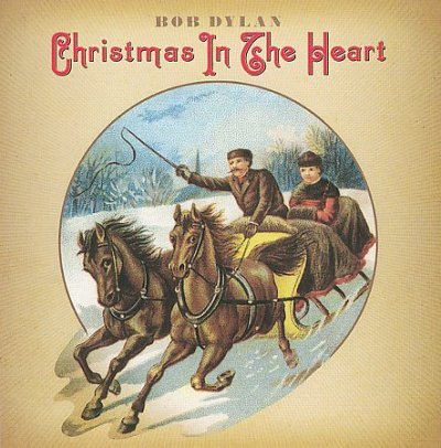 Christmas In The Heart cover