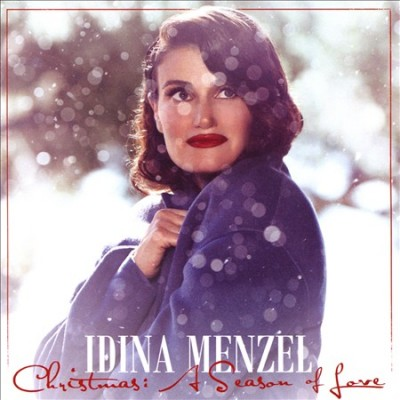 CHRISTMAS: A SEASON OF LOVE (CD)