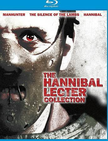 The Hannibal Lecter collection