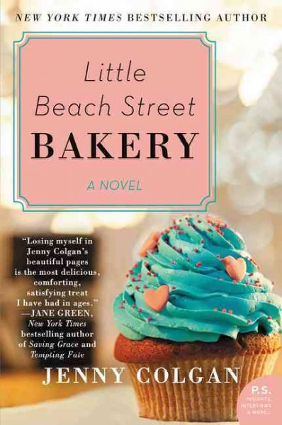 Little Beach Street Bakery : a novel