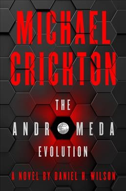The Andromeda evolution : a novel